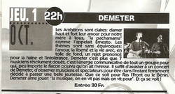 Demeter (289)