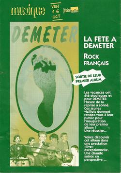 Demeter (284)