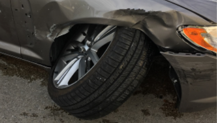 What do I do if I have a car accident?