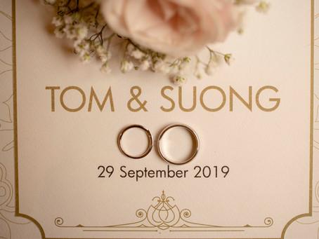 TOM    |   SUONG