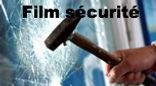 film sécurité
