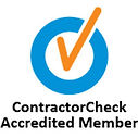 Burban Air Systems Ltd. Contractor Check Accredited Member