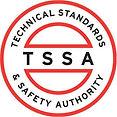 Burban Air Systems Ltd. TSSA Certification