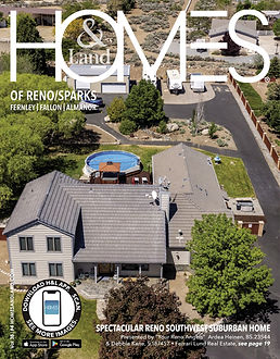 Matt Waclo Home and Land of Reno / Sparks