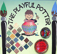 Playful Potter original logo