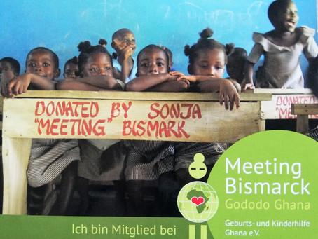 Meine Ghanareise 2019
