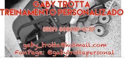 Gaby Trotta Personal