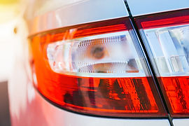 lanterna carro