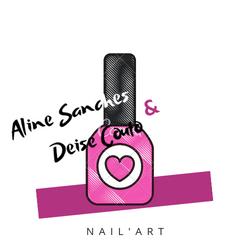 Aline Sanches & Deise Couto