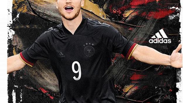 DFB Away Trikot