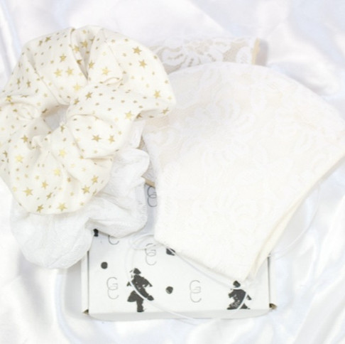 Mask & Scrunchie Mystery Boxes