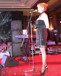 Aida KALY trio - concert Almaty