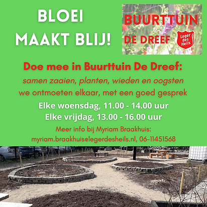 thumbnail_Tuingroepen Buurttuin De Dreef