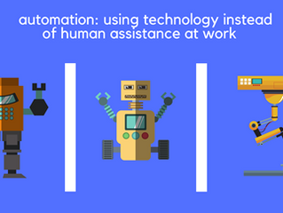 Automation: Is it doing more harm than good?!