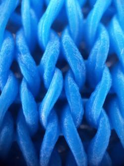 Coated Yarn