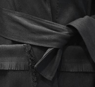 TPU Evolution - Coated Yarn