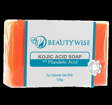Kojic Acid Soap with Mandelic Acid.png