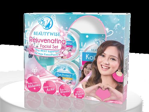 Beauty Wise Rejuvenating Set