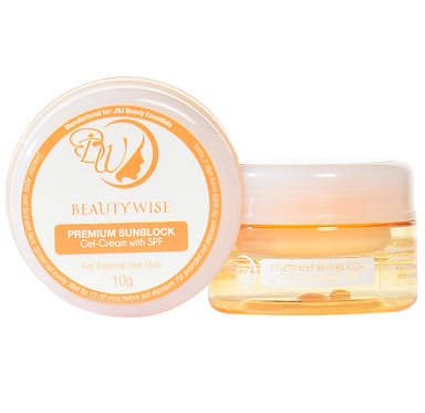 RejuvLite Face Premium Sunblock - Our Pr