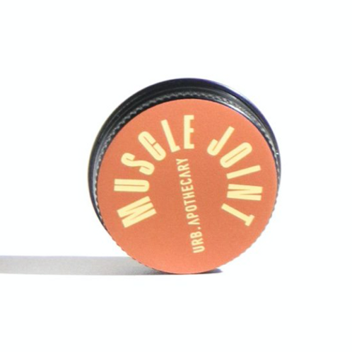 Muscle Joint Salve - .5oz Tin - URB Apothecary