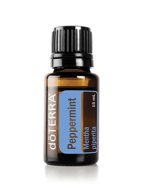Peppermint - Essential Oil - Doterra