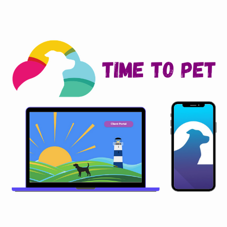 Time to Pet: the best pet-sitting software