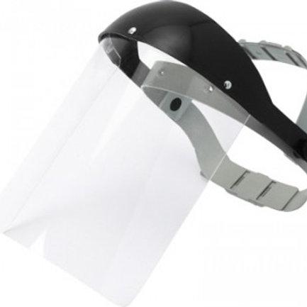 Protetor Facial - Incolor
