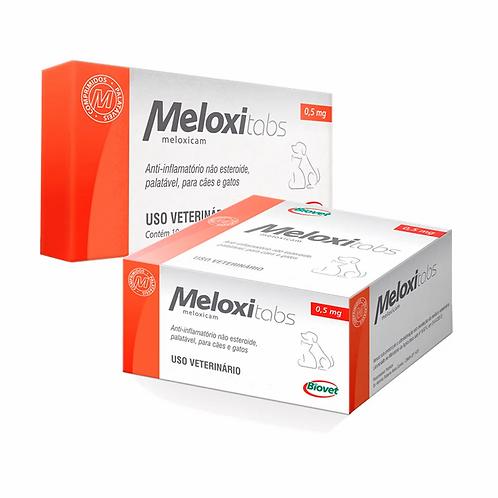 Anti-inflamatório Meloxitabs