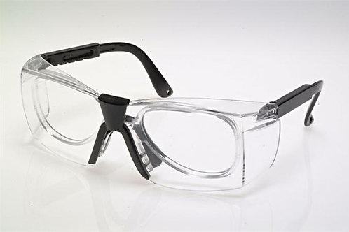 Óculos Castor - Incolor