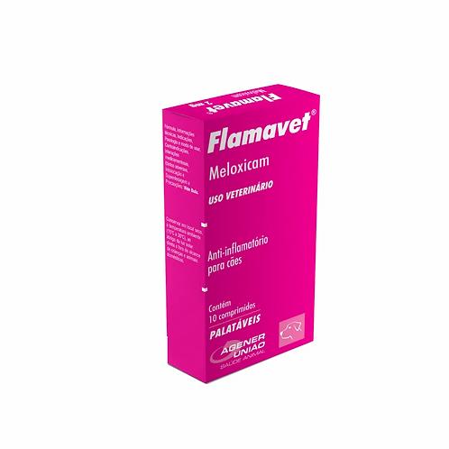 Anti-inflamatório Flamavet