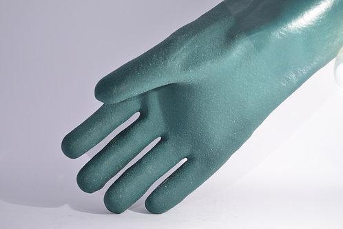 LUVA PVC SAFEX COM FORRO