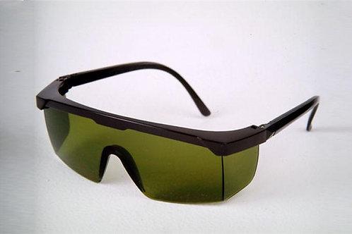Óculos Jaguar - Verde