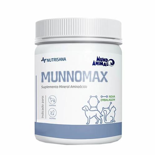 Suplemento Alimentar Munnomax Nutrisana