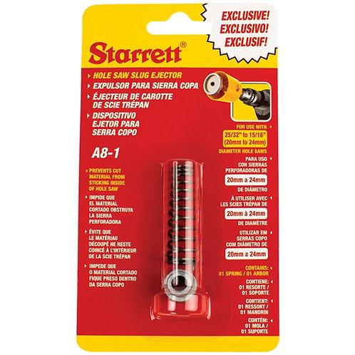 Dispositivo Ejetor Starrett - A8-1