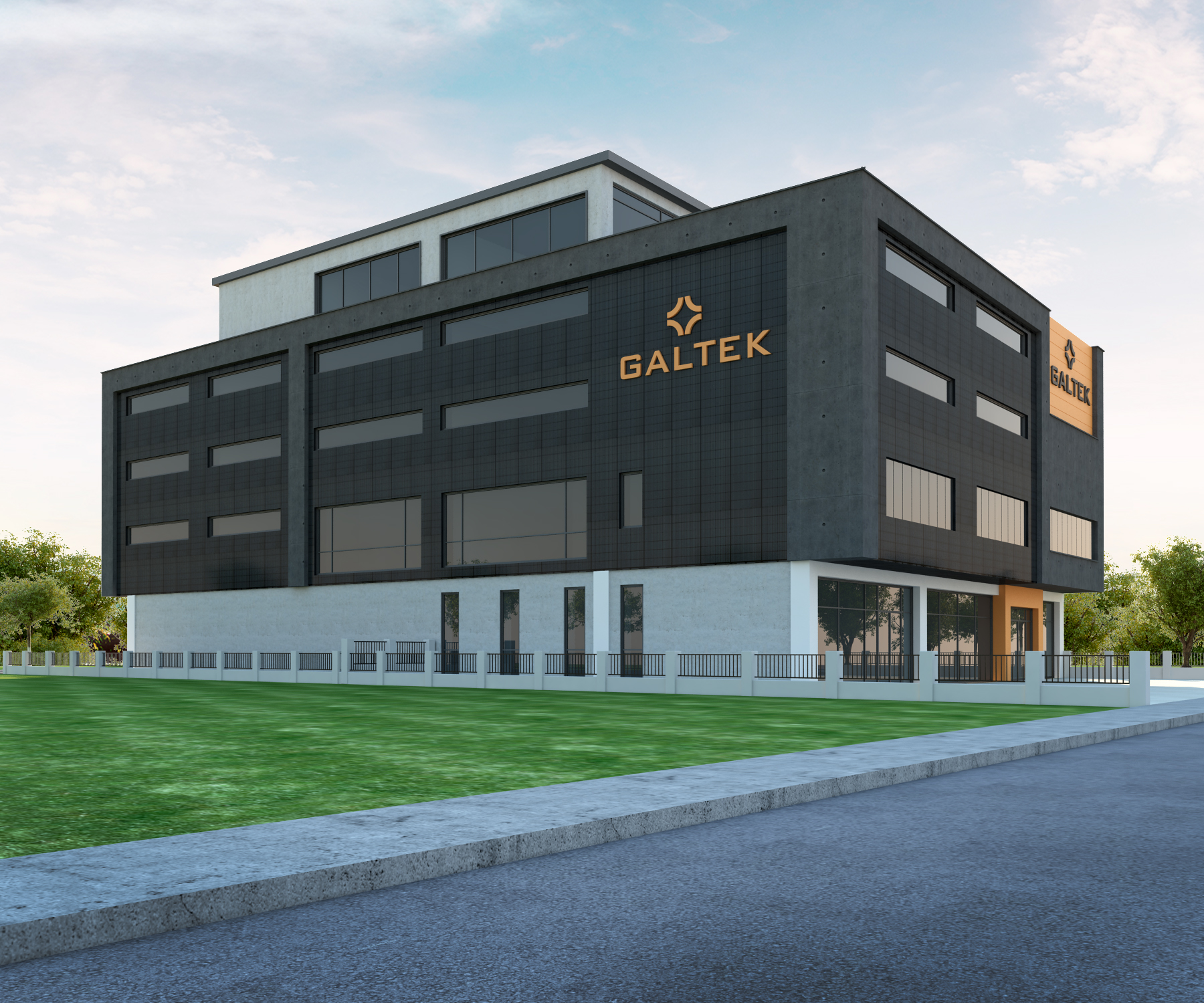 Galtek