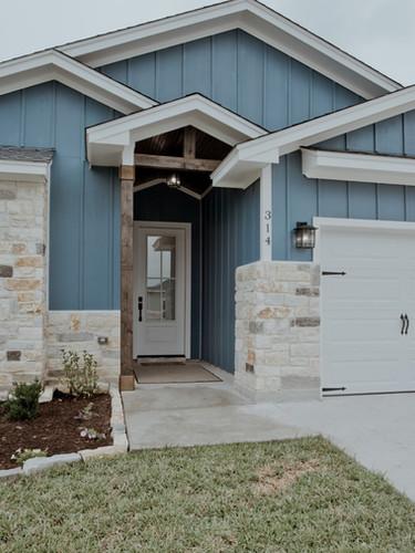 314 Brushy Creek for sale in Terravista Community, Victoria, TX