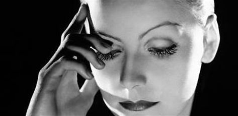 Garbo to Garland: the Magical Art of Hollywood - an online talk by Geri Parlby