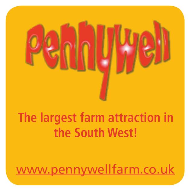 Pennywell Farm