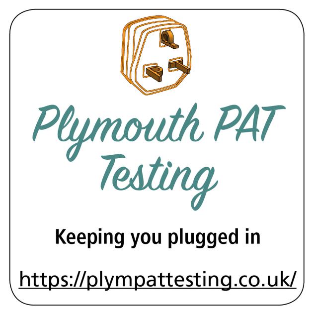 Plymouth PAT Testing