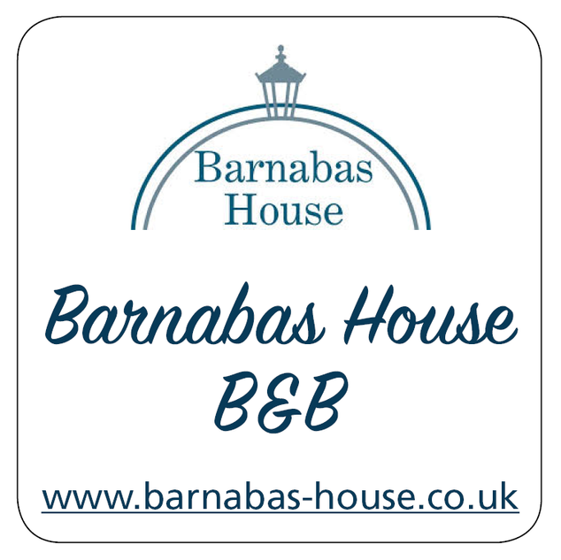 Barnabas House B&B