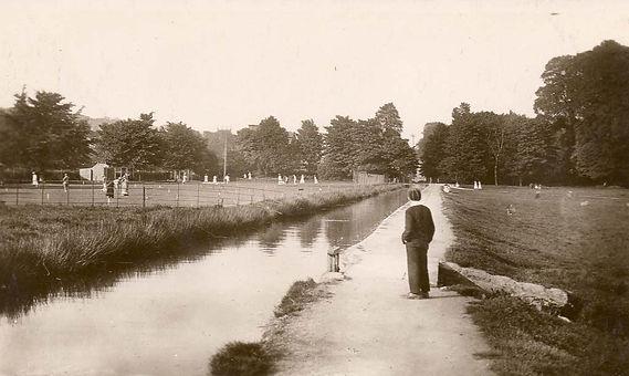 Discover Tavistock - The Tavistock Canal