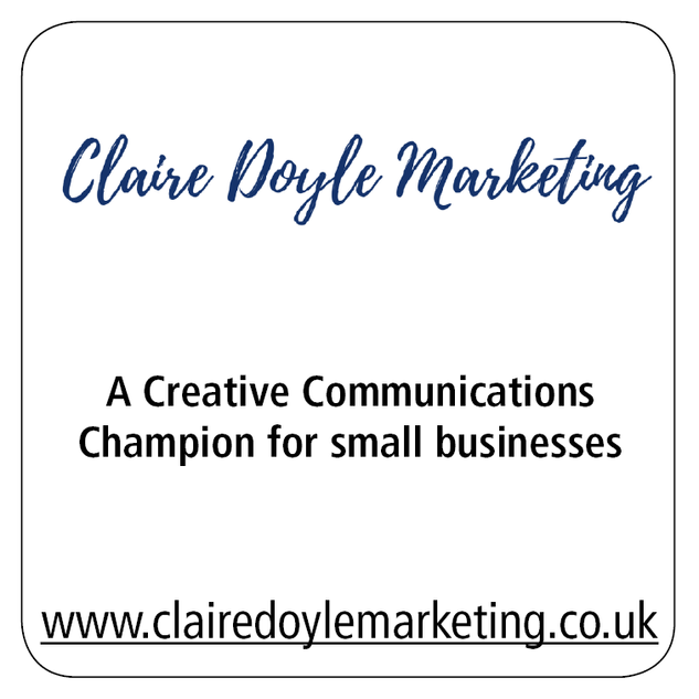 Claire Doyle Marketing
