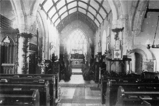 Discover Historic Whitchurch