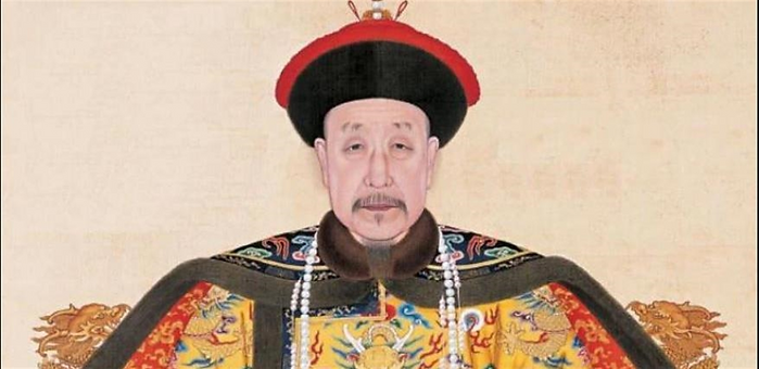 'Heaven's Embroidered Cloth': The History and Development of Chinese Imperial Silk - an online talk by David Rosier