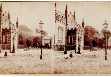 From Devon to Australia: A 19th Century Narrative