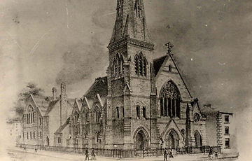 Discover Tavistock - Churches and Chapels