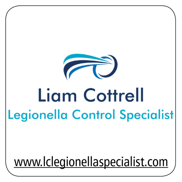 Liam Cottrell Legionella Control Specialist