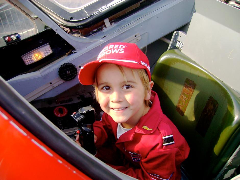 Shaping Boy's Hearts Through Story & Imagination