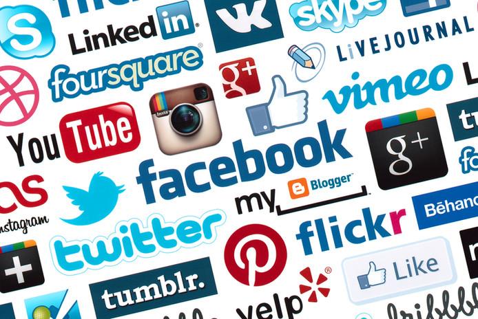 Switch off Social Media