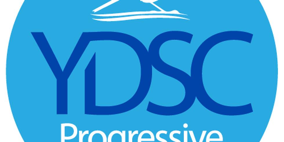 Young Democrats of SC Progressive Caucus April Meeting